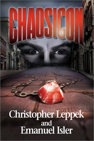 Chaosicon by Christopher Leppek, with Emanuel Isler