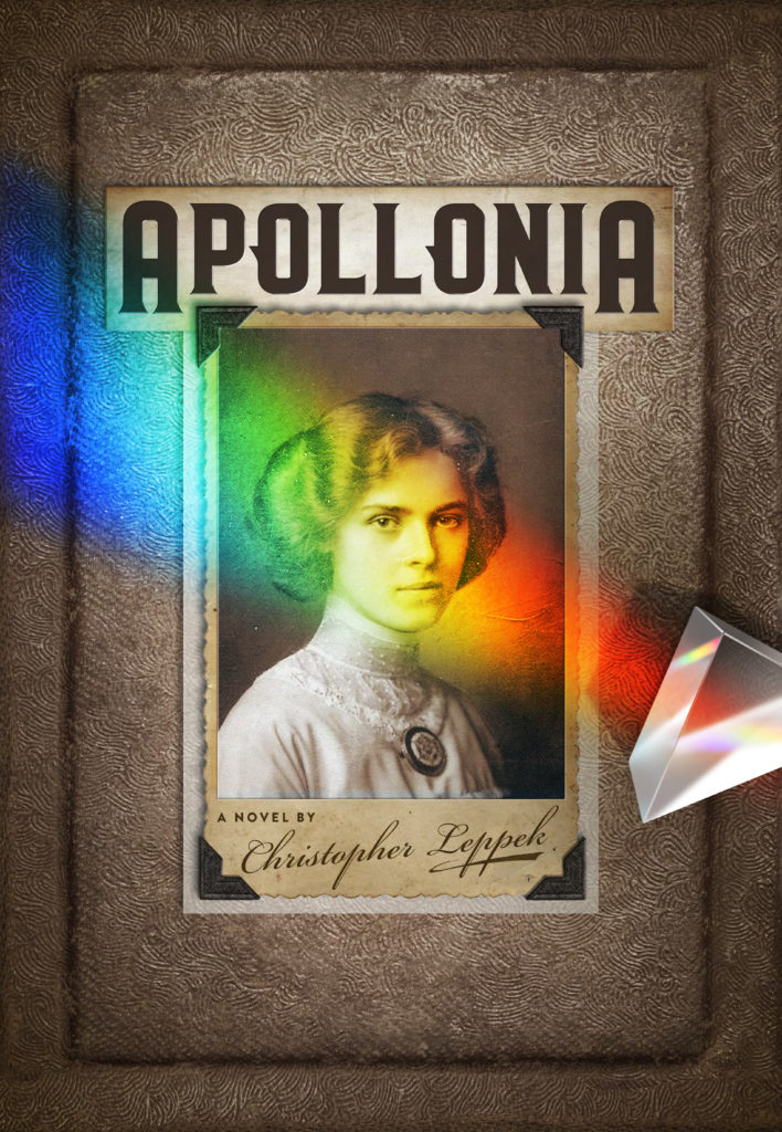 Apollonia by Christopher Leppek